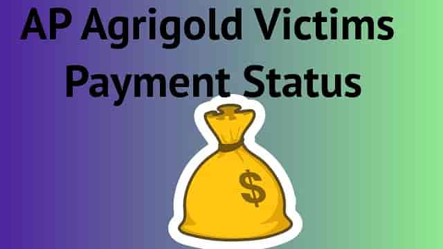 Agrigold Payment Status