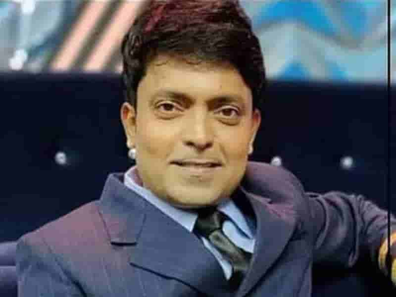 Anshuman Vichare